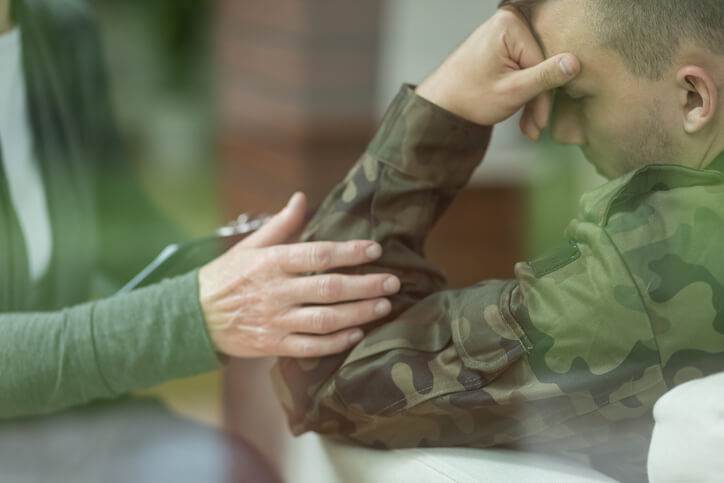 How Massage Therapy Helps Veterans and Trauma Survivors